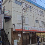 ジャスマン洋菓子店 - 武蔵野台駅南口から、車返団地方面へ下る途中