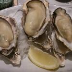16818619 - 焼牡蠣