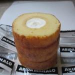 ヨロイヅカ ファーム トーキョー - 有田バウム チーズ