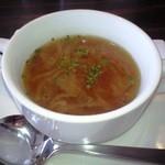 レガーロ - コンソメスープ
