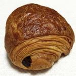 雨の日も風の日も - 料理写真:パン・オ・ショコラ【170円】