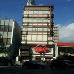 かに道楽 - 53 店・外観の一例