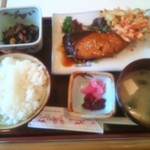 HEIWA - 日替りランチ¥800