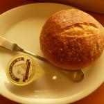 デニーズ - 石窯パン