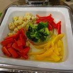スペイン坂農園 - 温野菜