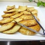 スペイン坂農園 - ピタパン
