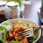 ツタンカーメン - エジプト料理 ツタンカーメン サラダ