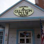 ア・ガルトン・クラブ - 時代を感じる洋館です。