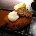 串揚 葵 - 鮭