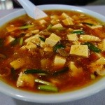 龍苑 - 麻婆打麺