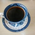 森永 - コーヒー(350円)