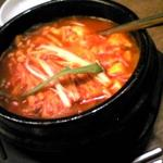 1684181 - きのこチゲ鍋