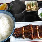 1684513 - 長焼き定食