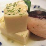 淡路 - 高野豆腐が美味しい^^