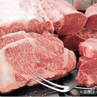 ビストロ トゥ ソル - 《当店名物料理》 北海道産サーロインステーキ