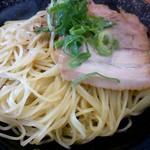 弁慶 - 替え麺 バリカタ