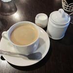 サンタフェ - ホットコーヒー