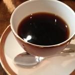 珈琲舎 蔵 - ブレンドコーヒー  700円