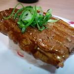 スシロー - 豚の角煮