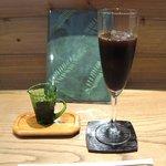 Cafe びすたーれぃ - カフェフレッド
