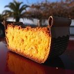 エトワル - アーモンドケーキ