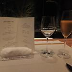 16852101 - 夕飯は素敵な雰囲気の中で