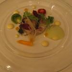 16853638 - 瀬戸内海で水揚げされた太刀魚