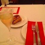 16856351 - 2012.8.15 まずはシャンパンで
