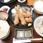 16856781 - 特別定食