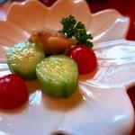 ソーニャ - 前菜