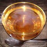 16860784 - ランチの紅茶