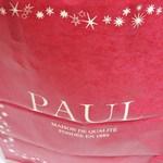 PAUL - bag