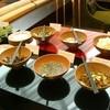 アトリウム - 料理写真:和食の香の物ほか。