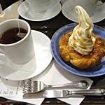 16863721 - 紅茶とデニブラン