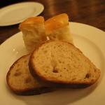 モルソー - パンですよ。
