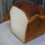 ブーランジェリーM - 梅花酵母のパンドゥミー