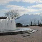 城山観光ホテル -