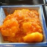 16871240 - 海老チリソース煮