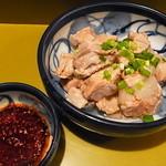辛麺屋 桝元 - とんこつ(550)