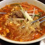 韓国家庭料理 ジャント -
