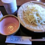 16874118 - ざるうどん(840円)_2013-01-18