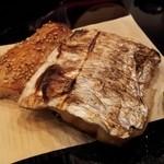 くすの木 - 太刀魚味醂干し