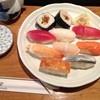 鮨太鼓 - 料理写真:ランチにぎり950円