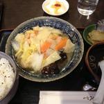 16875021 - 日替わり定食750円
