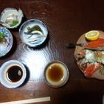 南風荘 - 料理写真:
