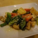 PORTO - 温野菜