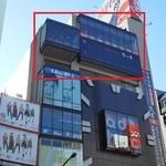 16875758 - 201301 隠れ房 7階です
