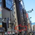 16875762 - 201301 隠れ房 ここだよー(゜o゜)! ②