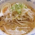 麺屋 玄徳 - 料理写真: