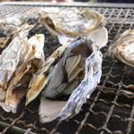 豊漁丸 - 牡蠣